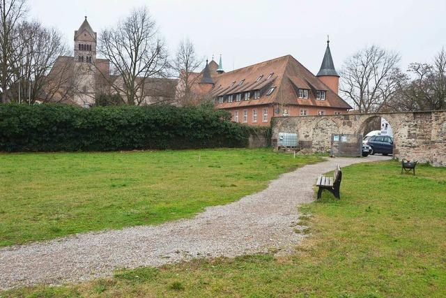 Franziskaner Klostergarten