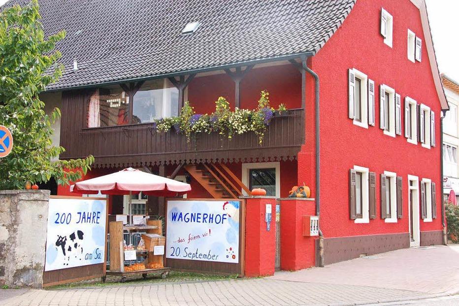 Wagnerhof - Breisach