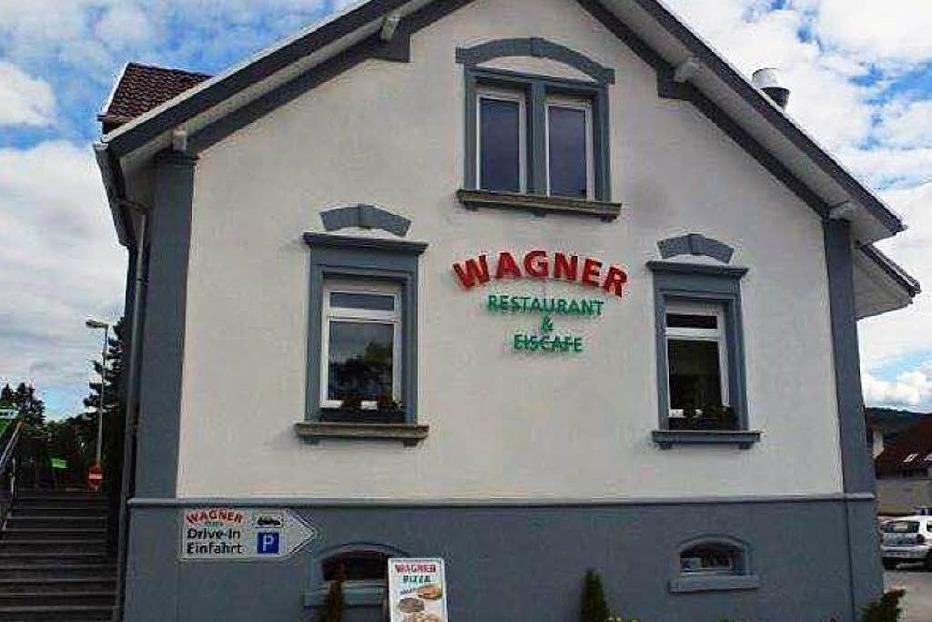Pizza Wagner - Lauchringen
