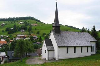 Kirche St. Cornelius (Muggenbrunn)