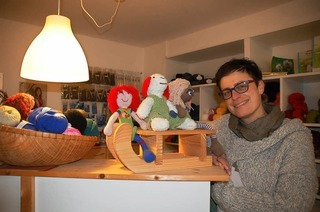 Sockenstüble Wolle & Mehr (Niederhof)