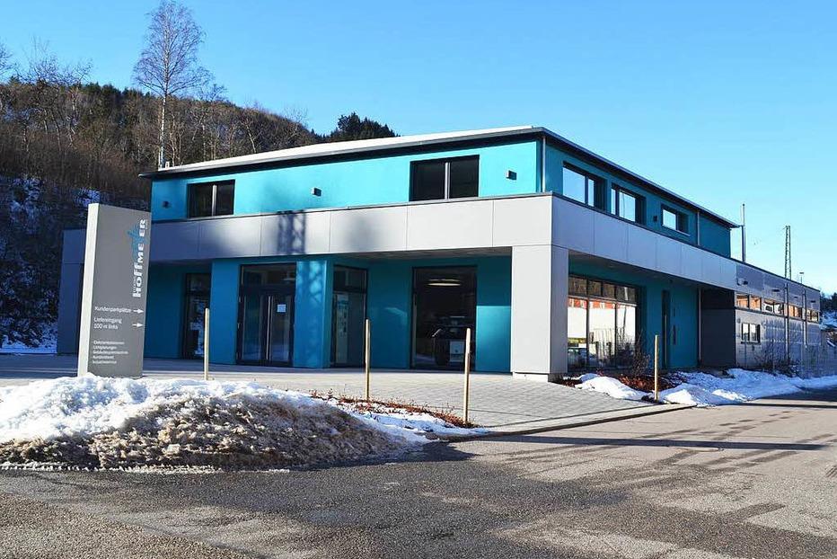 Elektro-Hoffmeyer (Neustadt) - Titisee-Neustadt