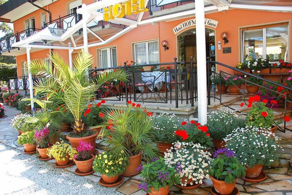 Hotel Hofmann zur Mühle - Bad Krozingen