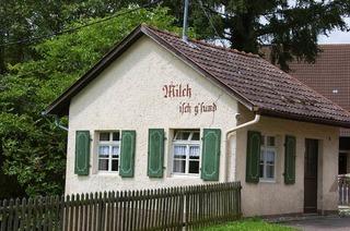 Milchhüsli Hohenegg (Raich)