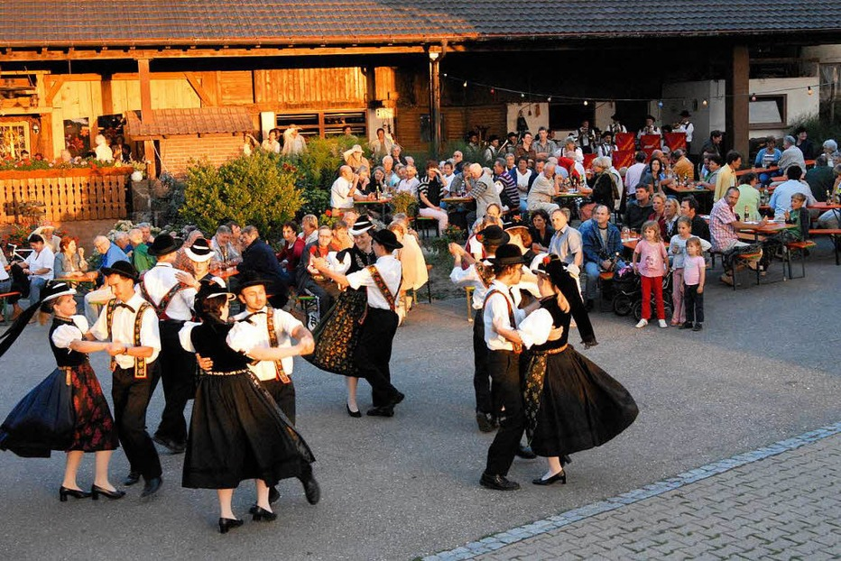 Mattenhof - Glottertal