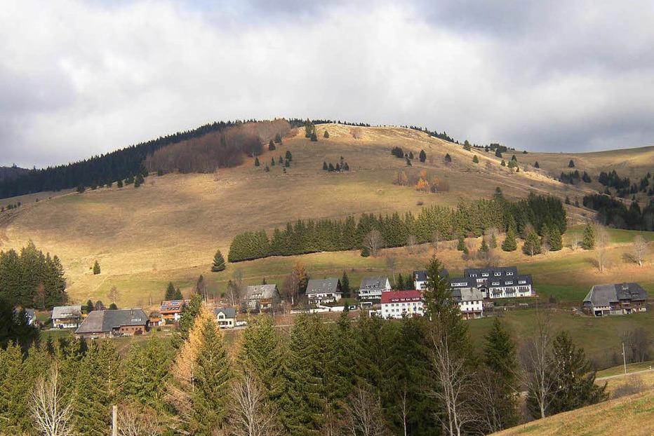 Ortsteil Riggenbach - Bernau