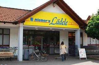 Hiebers Lädele (Fahrnau)