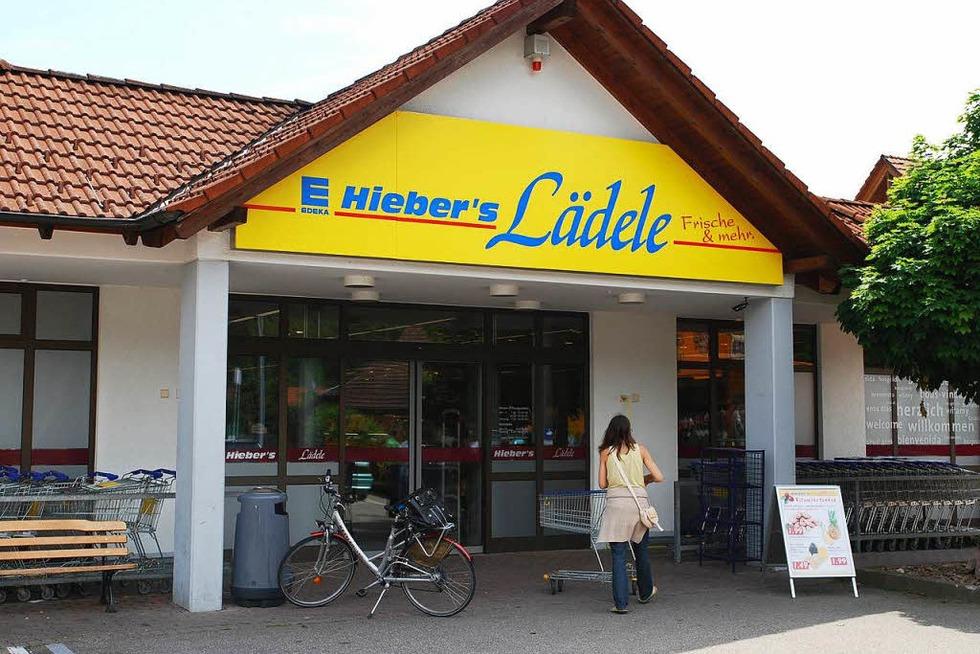 Hiebers Lädele (Fahrnau) - Schopfheim