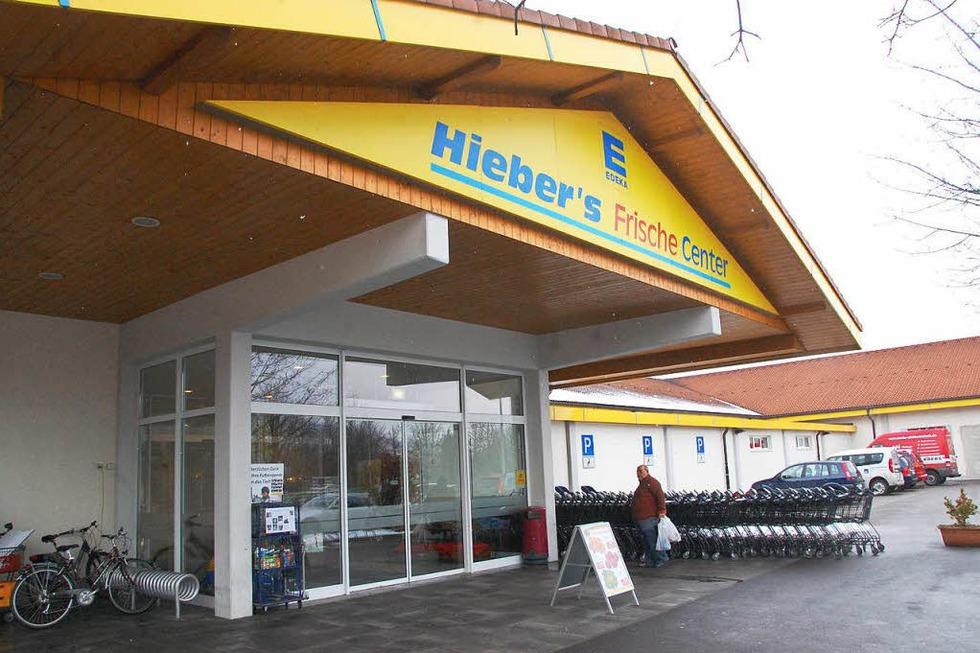 Hieber-Markt - Weil am Rhein