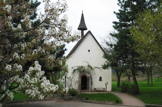 Kapelle Hofgut Himmelreich