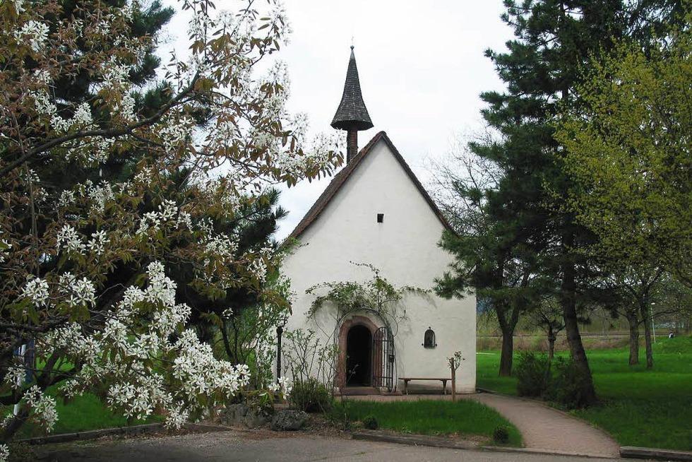 Kapelle Hofgut Himmelreich - Kirchzarten