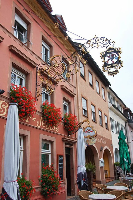 Gasthaus Bayersepple - Waldkirch