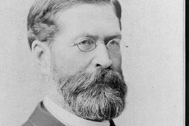 Der Gynäkologe Alfred Hegar kämpfte für Rassenhygiene