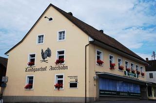 Landgasthaus Auerhahn
