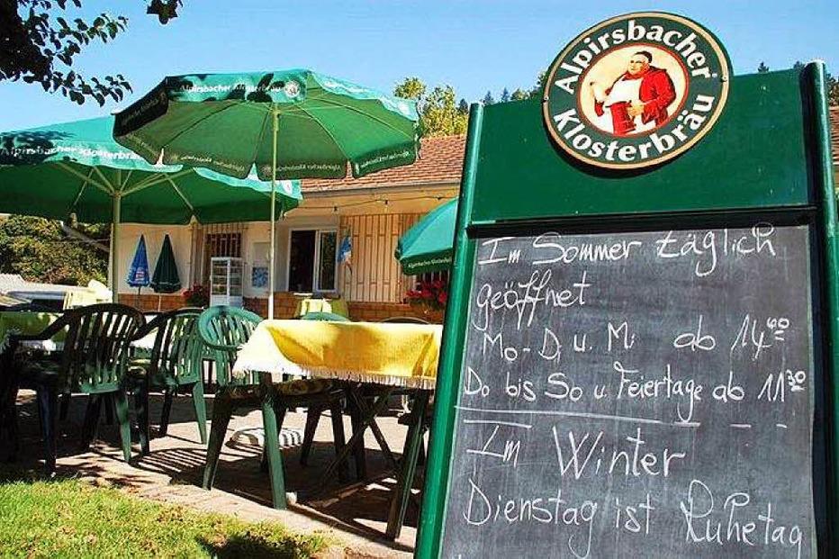 Gartenwirtschaft Wonnhalde - Freiburg