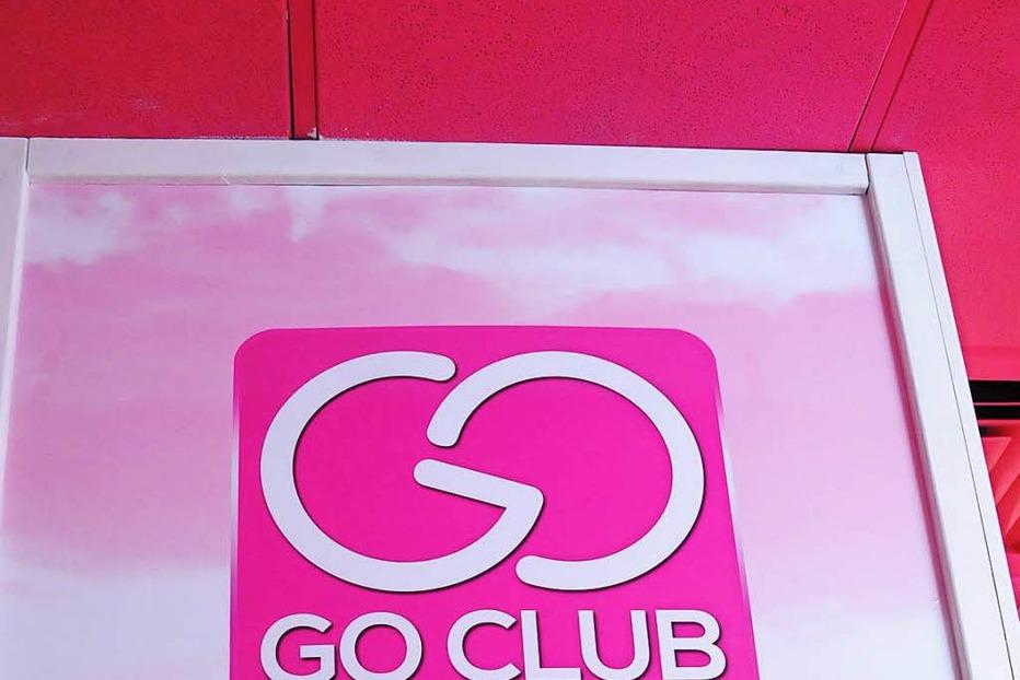 Go-Club - Steinen