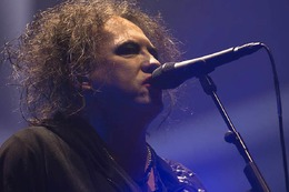 Fotos: Das Konzert von The Cure in Basel