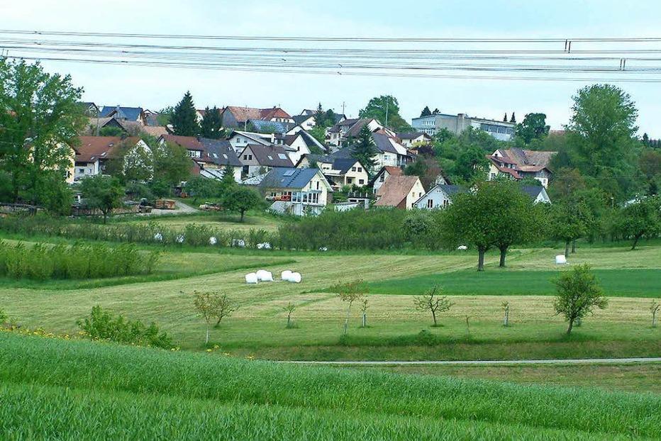 Ortsteil Adelhausen - Rheinfelden