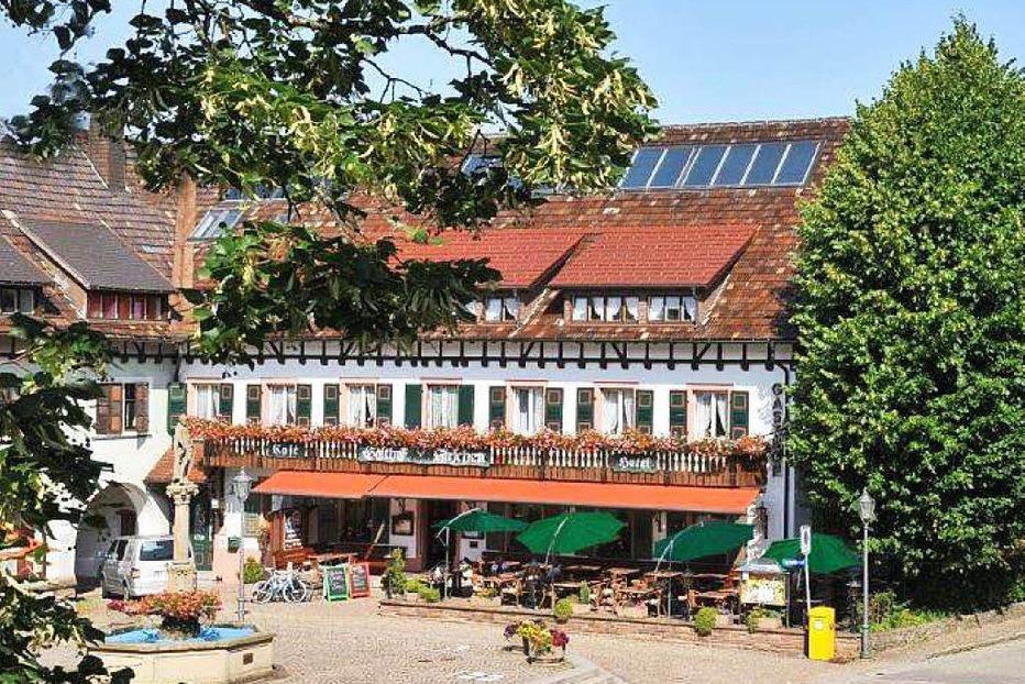 Gasthaus Hirschen - St. Peter