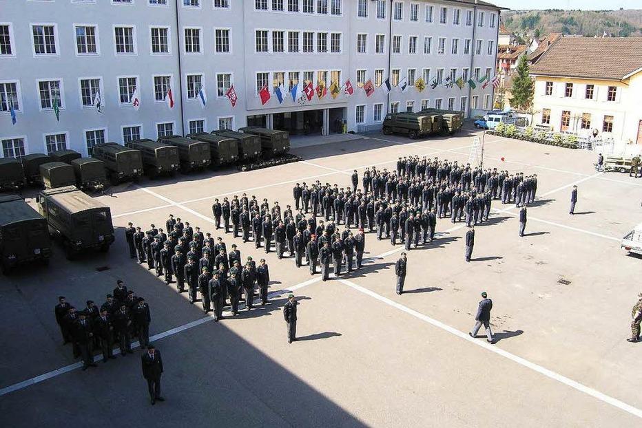 Kaserne - Liestal