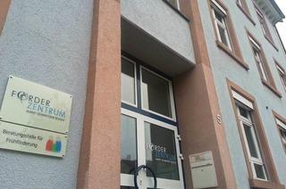 Albert-Schweitzer-Förderschule