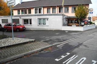 Gasthaus Zum Fass (geschlossen)