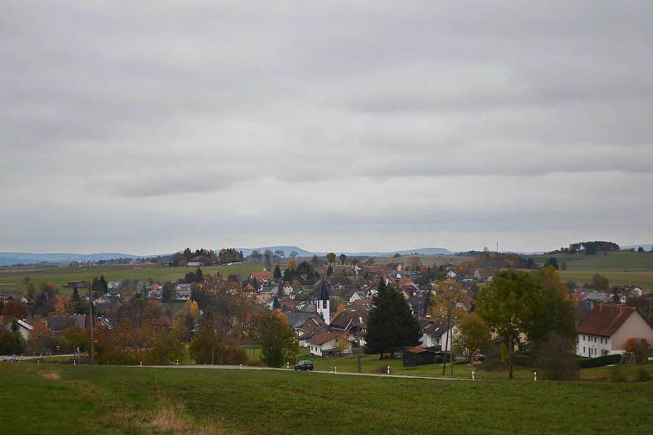 Rötenbach - Friedenweiler