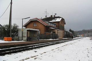 Bahnhof Rötenbach