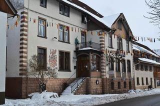 Gasthaus Rössle (Rötenbach)