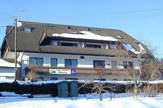 Café-Pension Ellenberg (geschlossen)