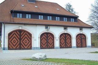 Feuerwehrgerätehaus Rötenbach
