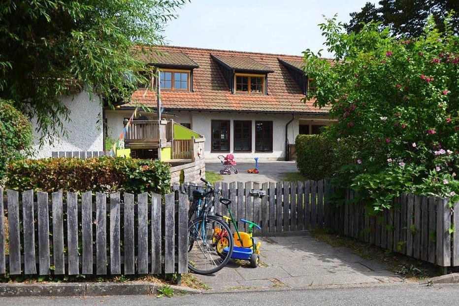 Ev. Kindergarten - Hasel