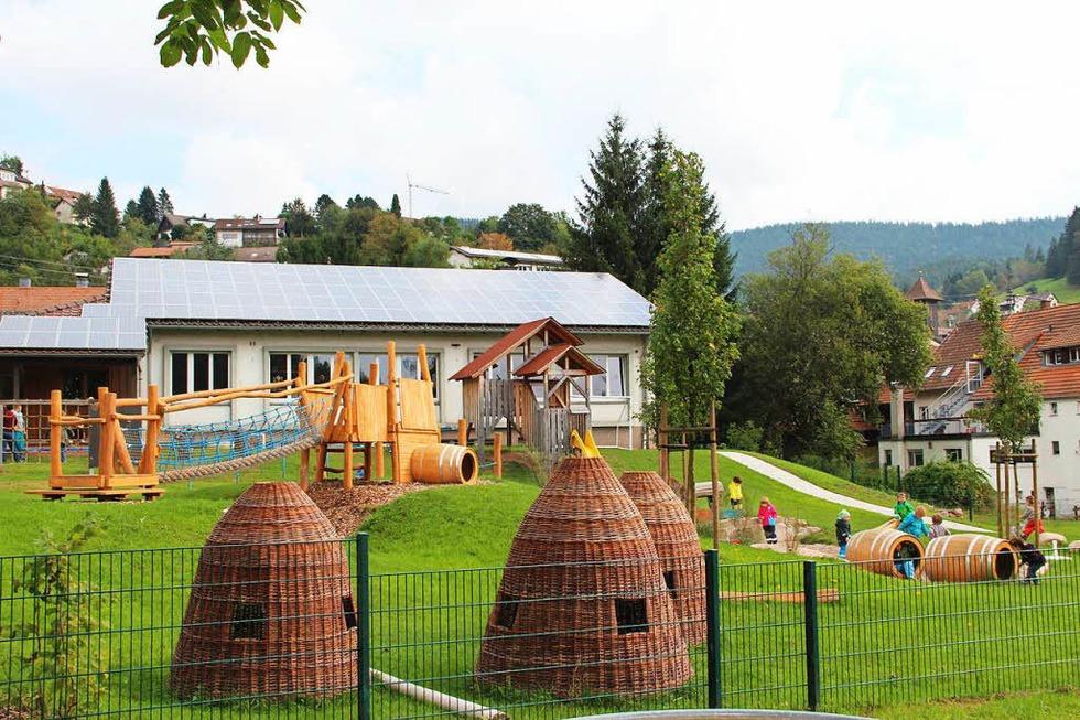 Ev. Kindergarten Schwalbennest - Malsburg-Marzell