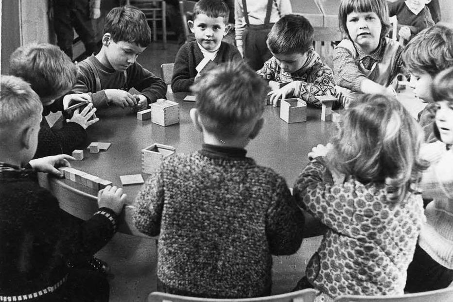 Ev. Kindergarten - Waldkirch