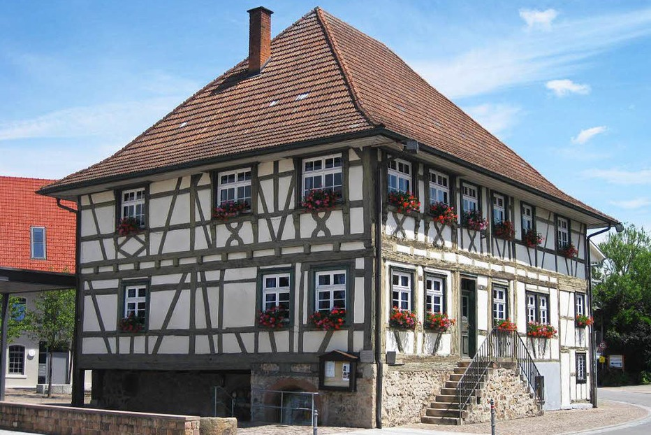 Museum Kettererhaus - Biberach