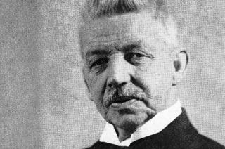 Der Pathologieprofessor Ludwig Aschoff war Wegbereiter völkisch-rassistischer Ideen
