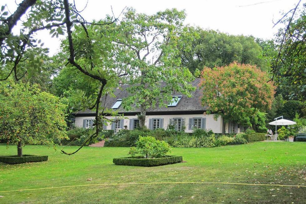 René Schickele-Haus - Badenweiler