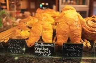 Claude Kraetz Boulangerie-Pâtisserie