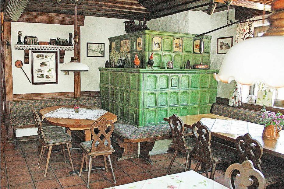 Gaststätte Entenköpfer - Meißenheim
