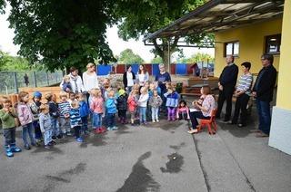 Kindergarten Bienenkorb (Königschaffhausen)