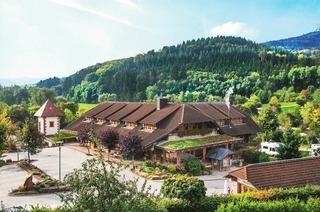 Landhotel Schwarzwälder Hof
