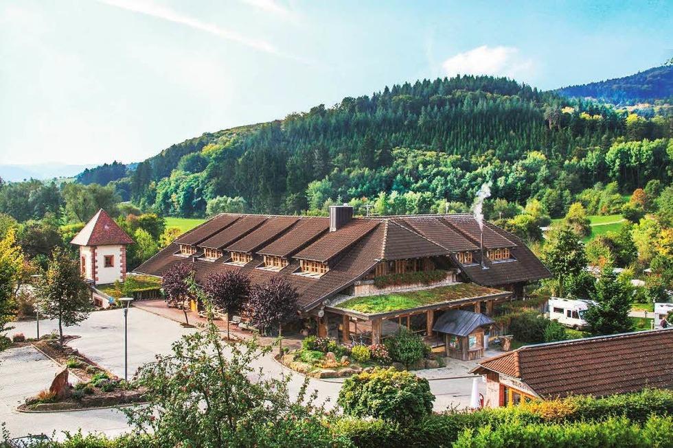 Landhotel Schwarzwälder Hof - Seelbach