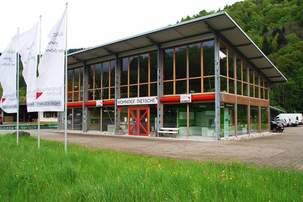 Wohnidee Dietsche - Schönau