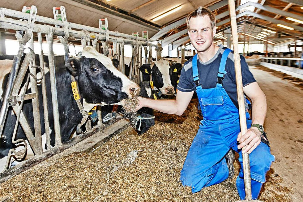 Maiers Bauernhof - Görwihl