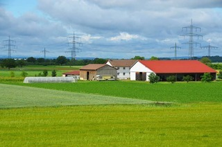 Bauernhof Martin Behringer