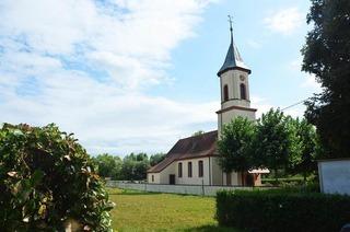 Kath. Pfarrkirche (Müllen)