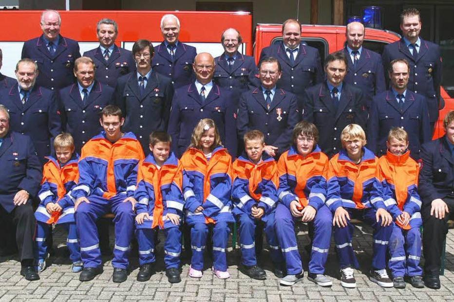 Feuerwehr Müllen - Neuried