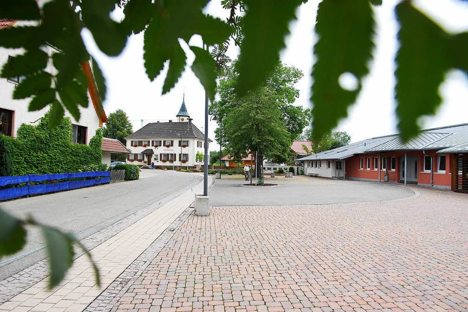 Ortsteil Müllen - Neuried