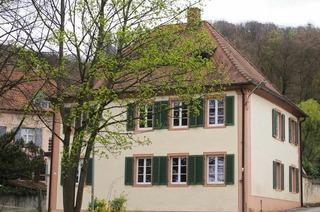 Pfarrheim Liel