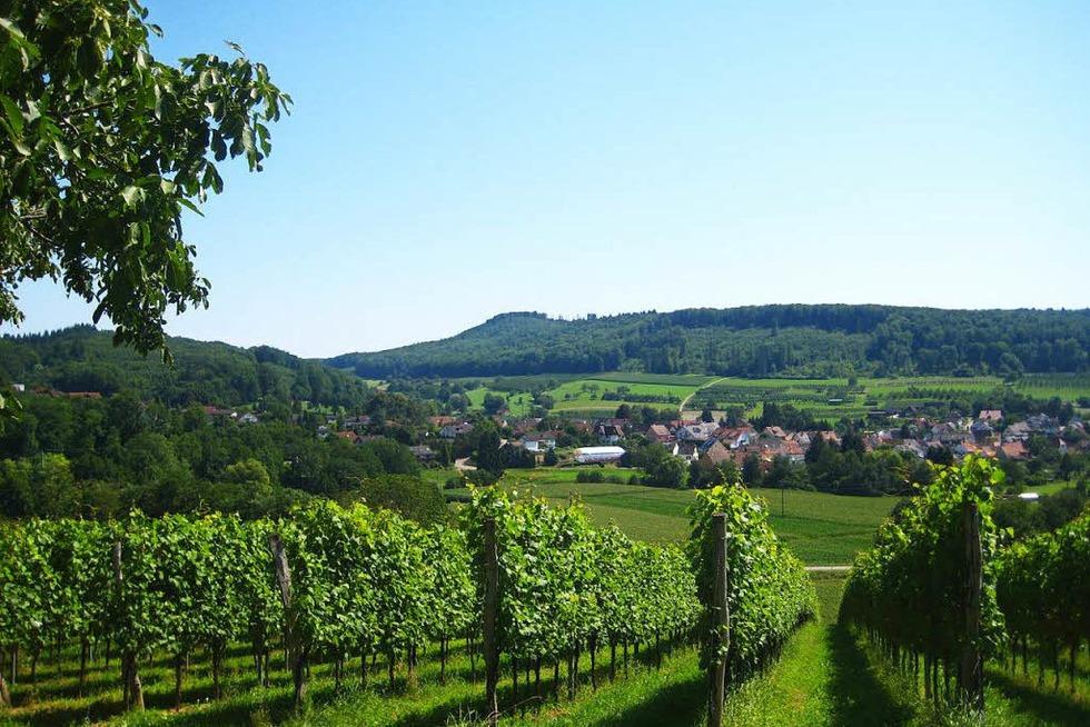 Ortsteil Liel - Schliengen